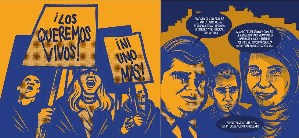 La Red de Periodistas de a Pie presenta la versión descargable del folletín Primeros Auxilios para Periodistas en Riesgo por amenazas y estrés