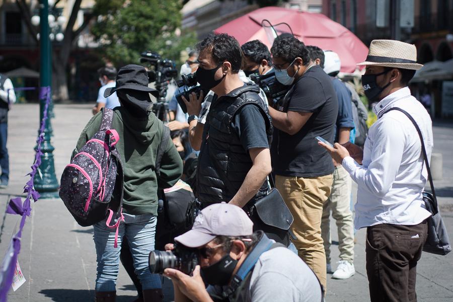 Puebla, primer lugar en agresiones contra periodistas durante cobertura de COVID-19: Artículo 19