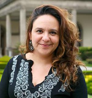 Discurso de Marcela Turati en la ONU
