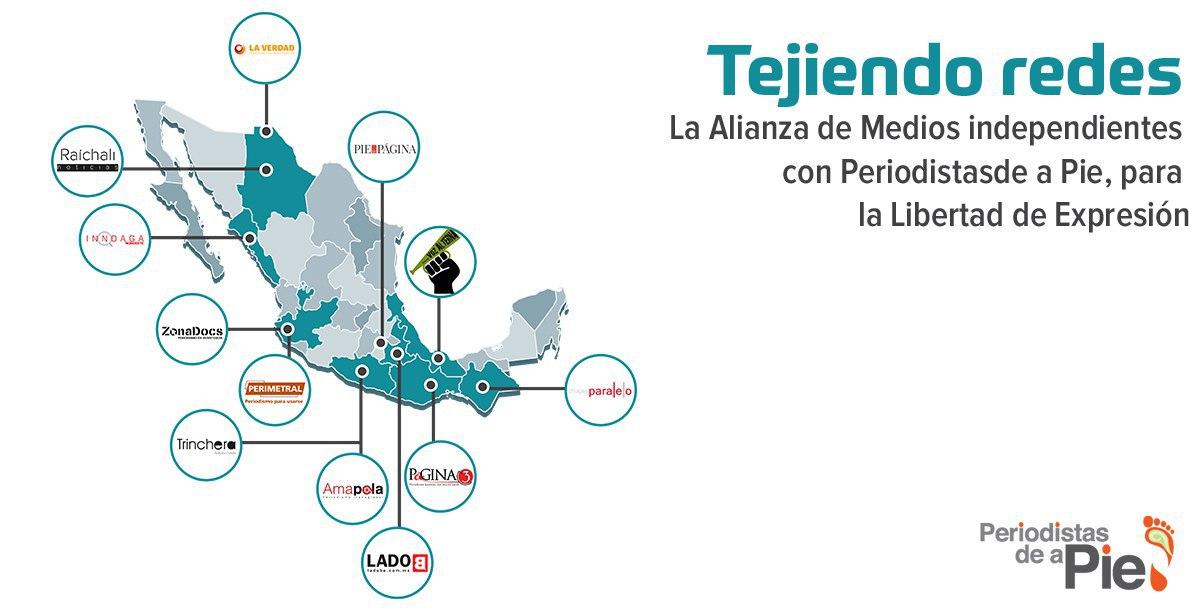 Investigadores de Chiapas y Jalisco analizan la Alianza de Medios como modelo de periodismo colaborativo